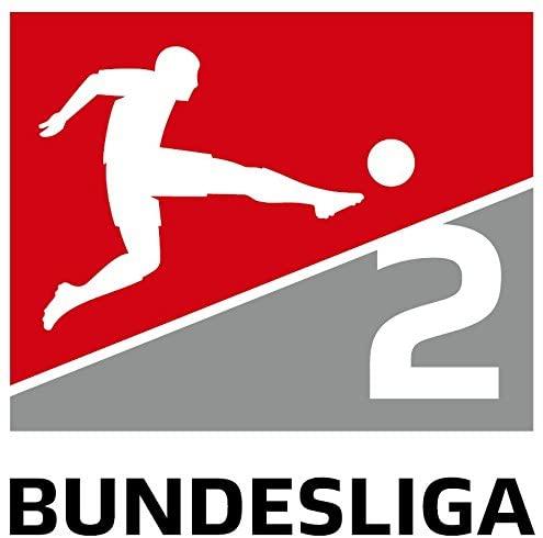 Logo 2. Liga